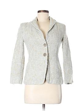 Zanella Wool Blazer Size 6
