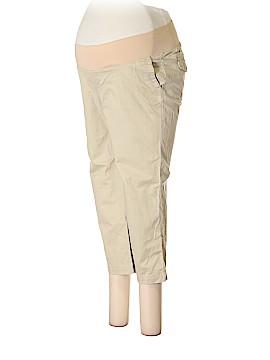 Old Navy - Maternity Khakis Size 6 (Maternity)