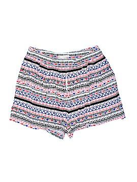 Hinge Shorts Size 6