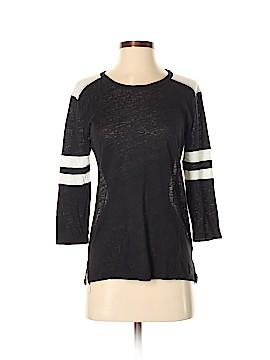 J. Crew 3/4 Sleeve T-Shirt Size XS