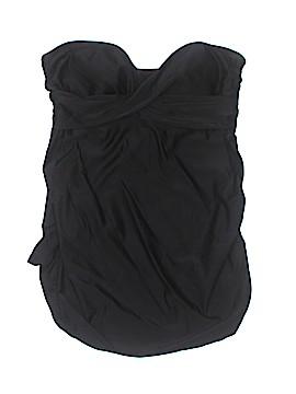 Liz Lange Maternity Swimsuit Top Size S (Maternity)