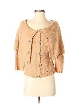 HWR Silk Cardigan Size S