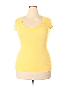 Derek Heart Short Sleeve T-Shirt Size XL