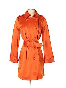 Joan Rivers Trenchcoat Size XS