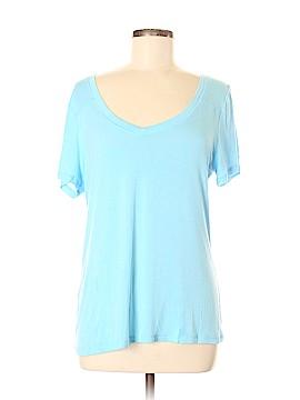 Honey dew Short Sleeve T-Shirt Size M