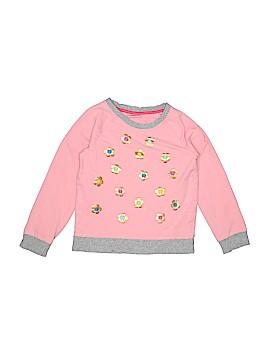 Hanna Andersson Sweatshirt Size 120 (CM)