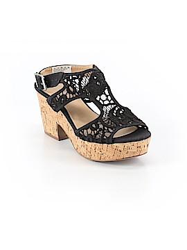Skechers Heels Size 6