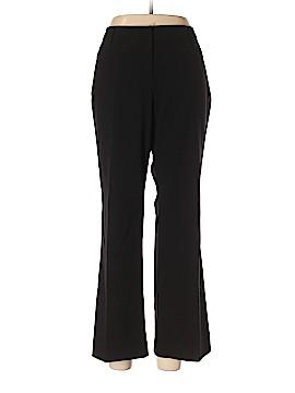 7th Avenue Design Studio New York & Company Dress Pants Size 14 (Petite)