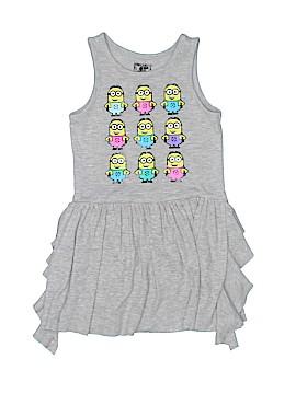 Despicable Me Dress Size 4T