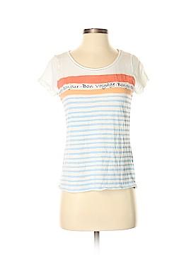Elle Short Sleeve T-Shirt Size S