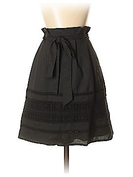 Blue Rain Casual Skirt Size 1