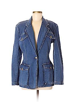 DKNY Jeans Denim Jacket Size 6