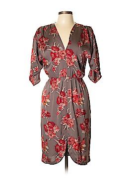 Tucker Casual Dress Size L