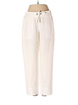 Athleta Linen Pants Size 8