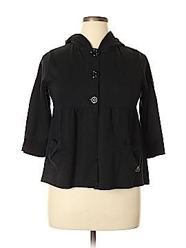 Roxy Wear by Roxanne Heptner Jacket Size XL