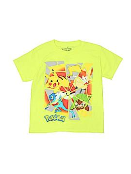 Pokemon Short Sleeve T-Shirt Size 8