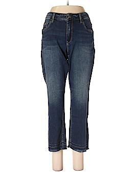 Pilcro and The Letterpress Jeans 32 Waist