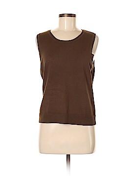 Charter Club Sweater Vest Size M (Petite)