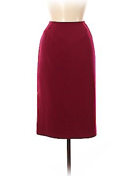 Le Suit Casual Skirt Size 8