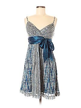 BCBGMAXAZRIA Casual Dress Size 6 (Petite)