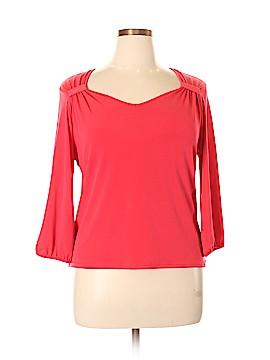 George 3/4 Sleeve Blouse Size 16 - 18
