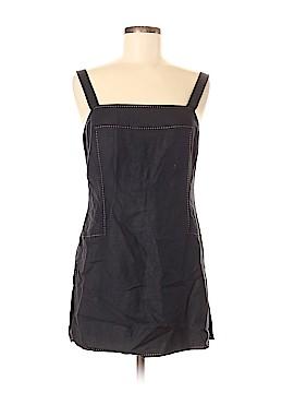 Yves Cossette DEPECHE Mode Sleeveless Blouse Size 8