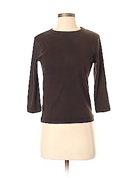 Ralph by Ralph Lauren 3/4 Sleeve T-Shirt Size S
