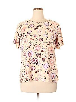 Apostrophe Short Sleeve T-Shirt Size 16 - 18