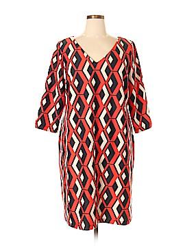 Taylor Casual Dress Size 18 (Plus)