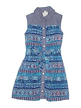 Lily Bleu Dress Size 8