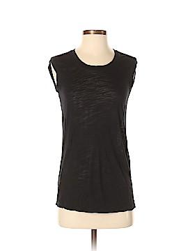 BCBGMAXAZRIA Sleeveless T-Shirt Size XXS