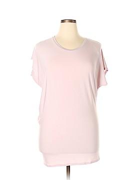 Workshop Short Sleeve T-Shirt Size L