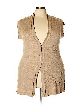 Coldwater Creek Cardigan Size 1X (Plus)