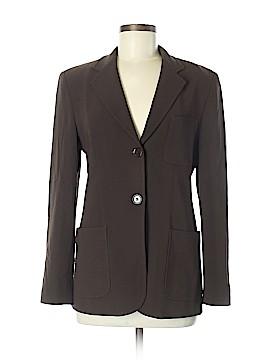 Max Mara Wool Blazer Size 8