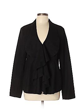 Simply Vera Vera Wang Coat Size L