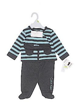 Calvin Klein Cardigan Size 3-6 mo