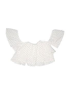 Evie Short Sleeve Blouse Size 8