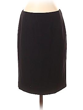 Alexander McQueen Wool Skirt Size 40 (IT)