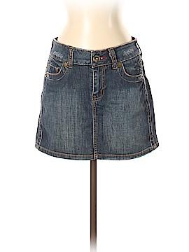 Marlow Denim Skirt 26 Waist