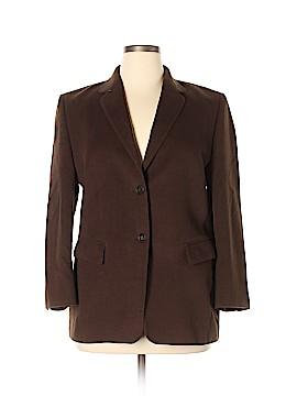 Basler Wool Blazer Size 42 (EU)