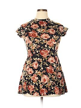 Mia Chica Casual Dress Size XL