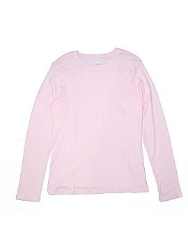 Lady Foot Locker Long Sleeve T-Shirt Size L