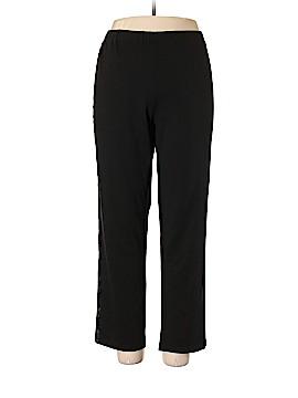 Joan Rivers Dress Pants Size XL