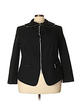 Lafayette 148 New York Jacket Size 20 (Plus)