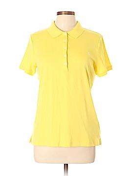 Lauren by Ralph Lauren Short Sleeve Polo Size XL