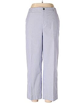 Lauren Active by Ralph Lauren Casual Pants Size 16
