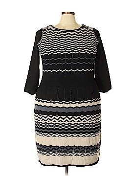 Nine West Casual Dress Size 3X (Plus)