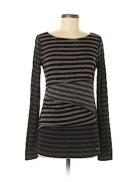 Calvin Klein Long Sleeve Top Size M