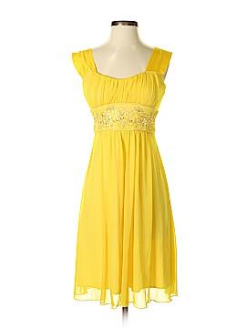 Jodi Kristopher Cocktail Dress Size 3 - 4
