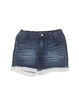 Cat & Jack Denim Shorts Size 7/8